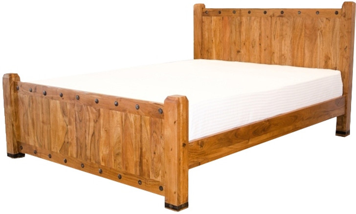 Jaipur Bed - King - OUT OF STOCK