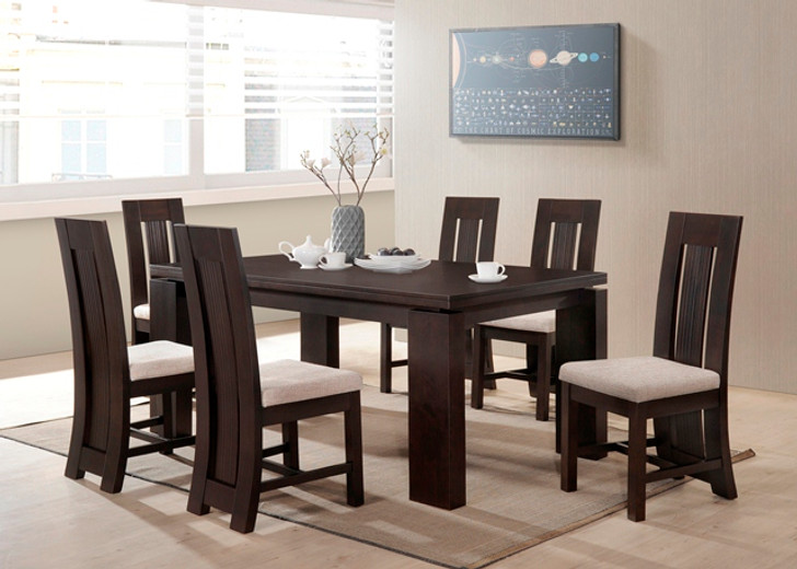 Lavinda 9Pc Dining Set -OUT OF STOCK