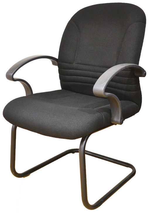 Boston Visitor Chair BS-580V (Double Ply) - OUT OF STOCK