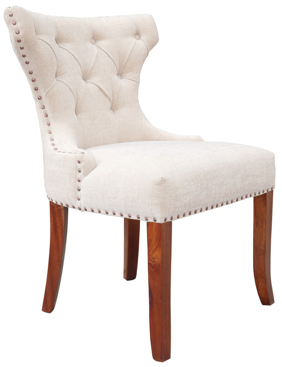 H&M Flamingo Dining Chair (Excl. Fabric)