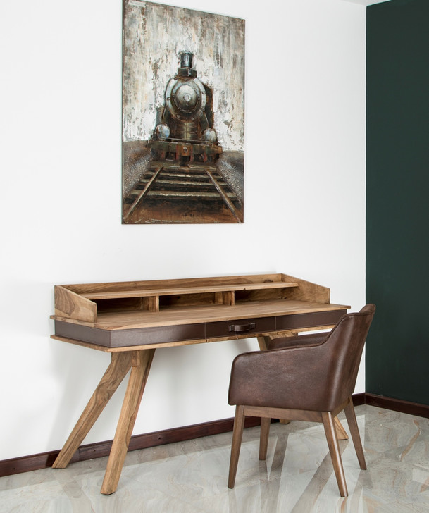 Milan Study Desk - OUT OF STOCK