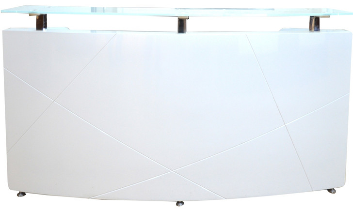 Fuji Reception Counter 1.8m