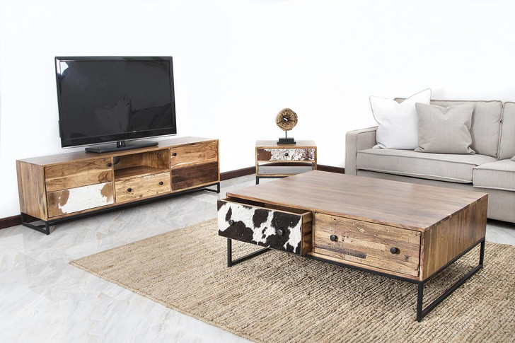 Holstein Coffee Table