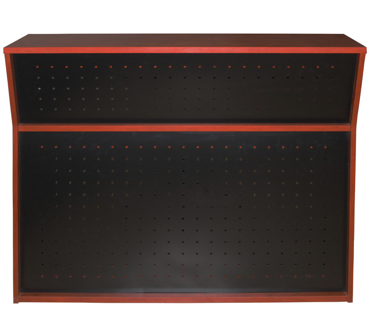 Ozone Straight Reception Counter    - OUT OF STOCK