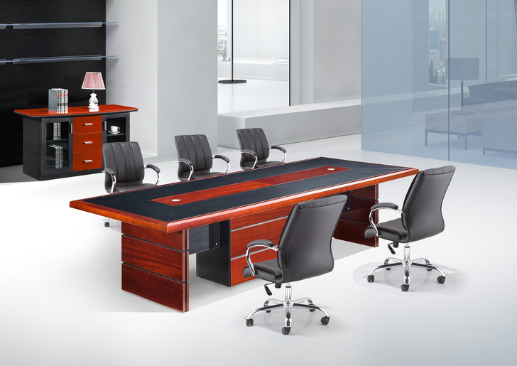 Tokyo Conference Table 2.4m 8S