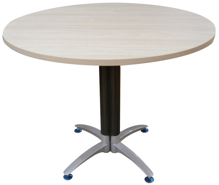 Staten Circular Conference Table in Elm