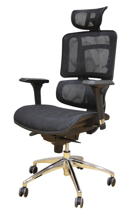 HB Chair STL-601A  - OUT OF STOCK