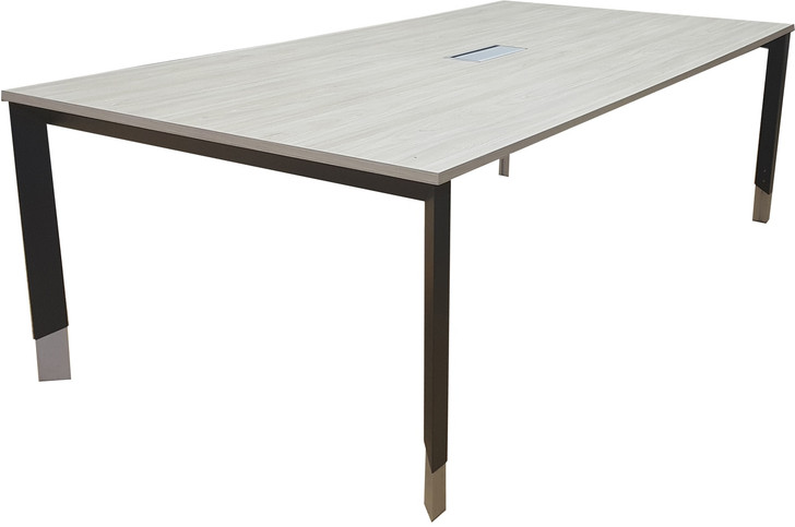 Staten Conference Table 2.4m x 1.2m In Elm
