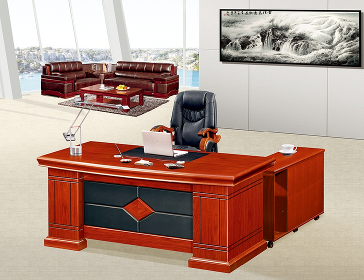 Kobe Executive Desk - OUT OF STOCK