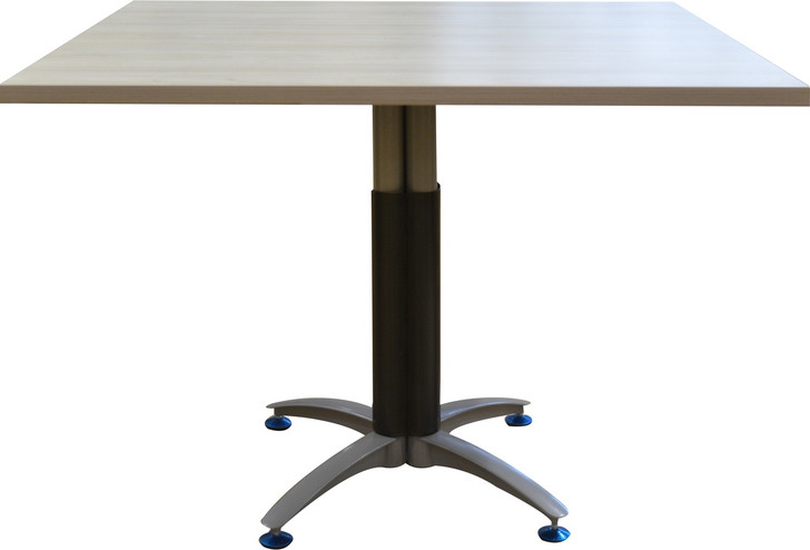 Staten Square Conference Table In Elm