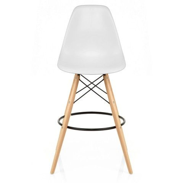 Mia Style Bar Chair Without Arms in Various Colours