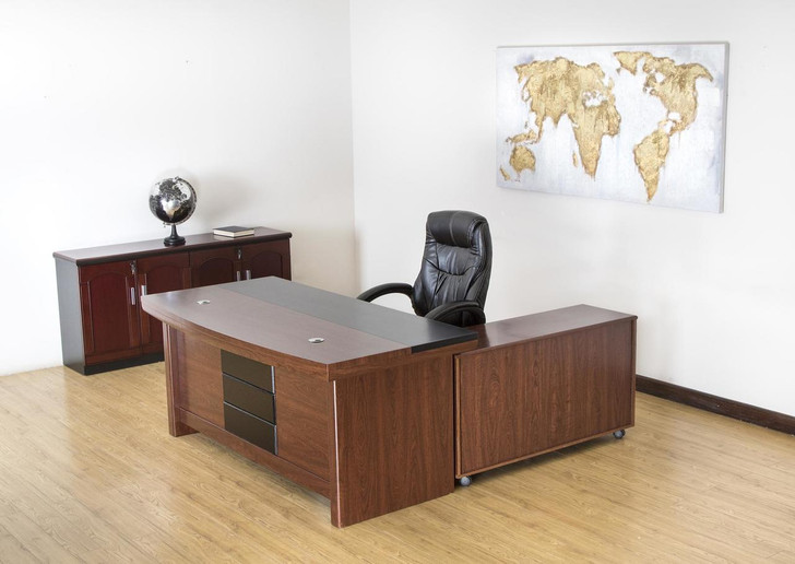 Kyoto Executive Desk 1.8m - OUT OF STOCK