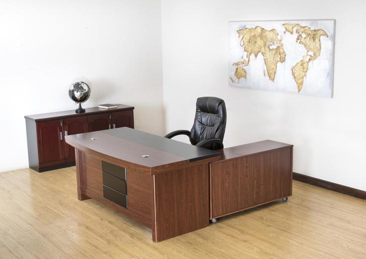 Kyoto Executive Desk 1.8m