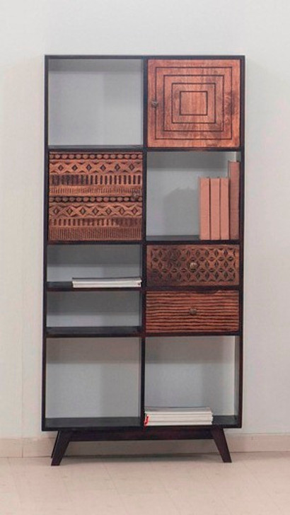 Nomad Book/Display Shelf