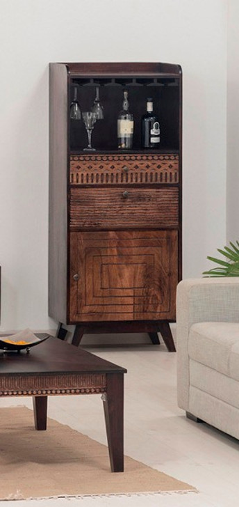 Nomad Drinks Cabinet  -  OUT OF STOCK