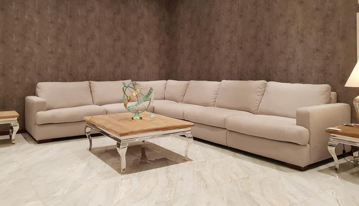 Montague Sectional Sofa