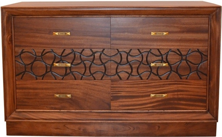 Jabril Chest Of Drawers - Long