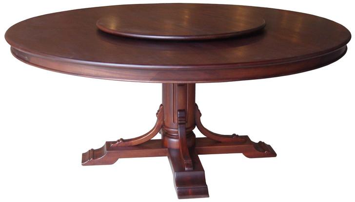 Circular Dining Table 6S
