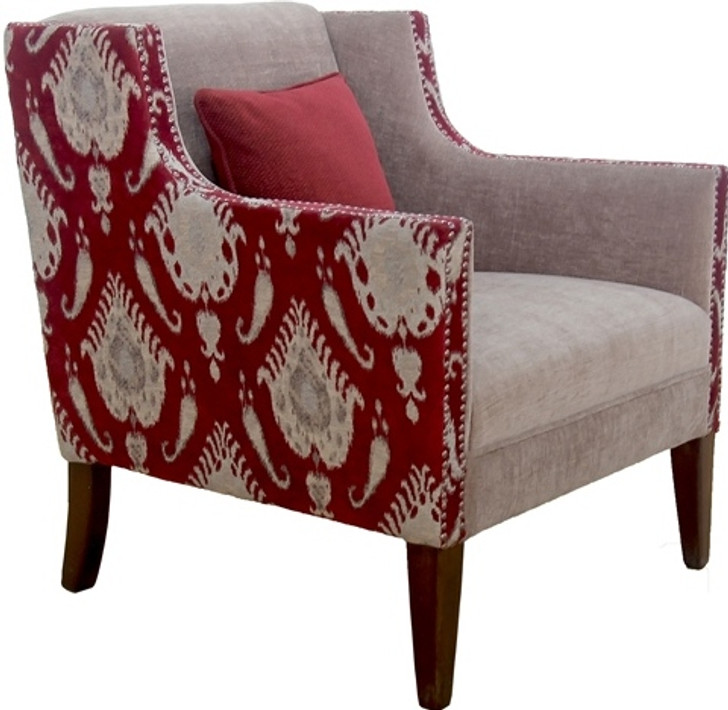 Rocky Accent Chair