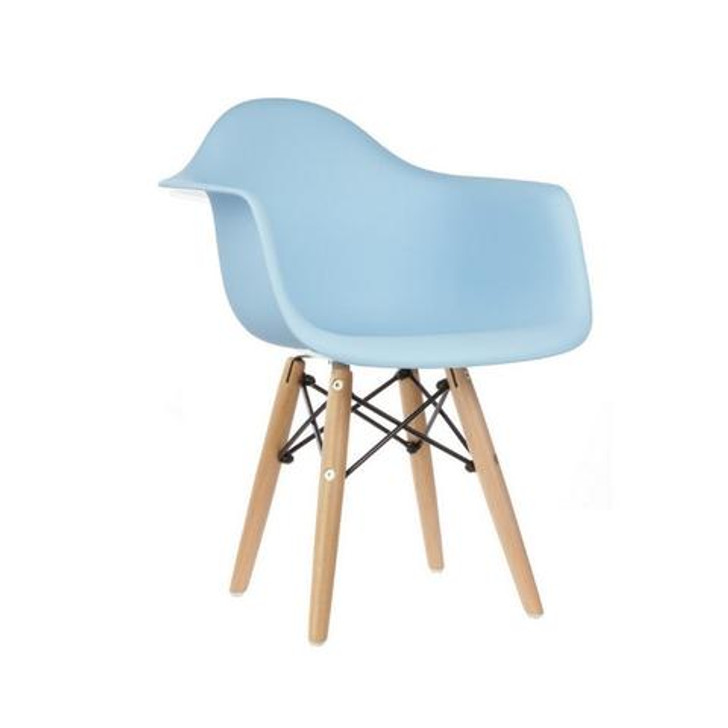 Mia Kid Sized Chair in Various Colours