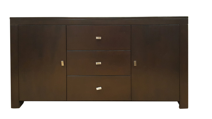Hampton Sideboard in Capuccino
