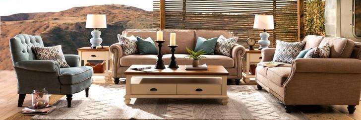 Jessica 7 Seater Sofa Set