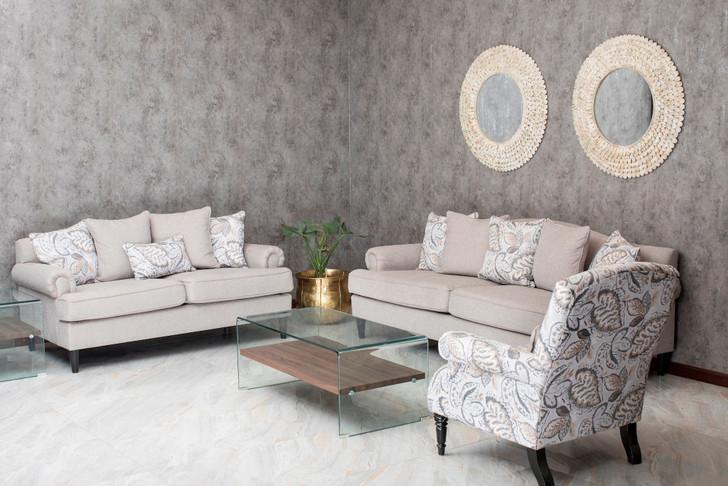 Camden 7 Seater Sofa Set