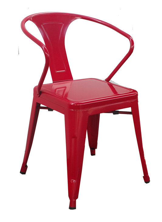 Tolix LB Bistro Chair in Various colors