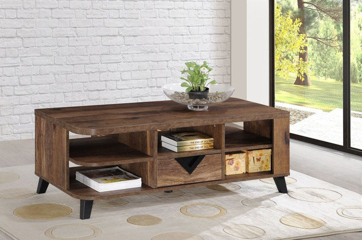 Texas Coffee Table - OUT OF STOCK