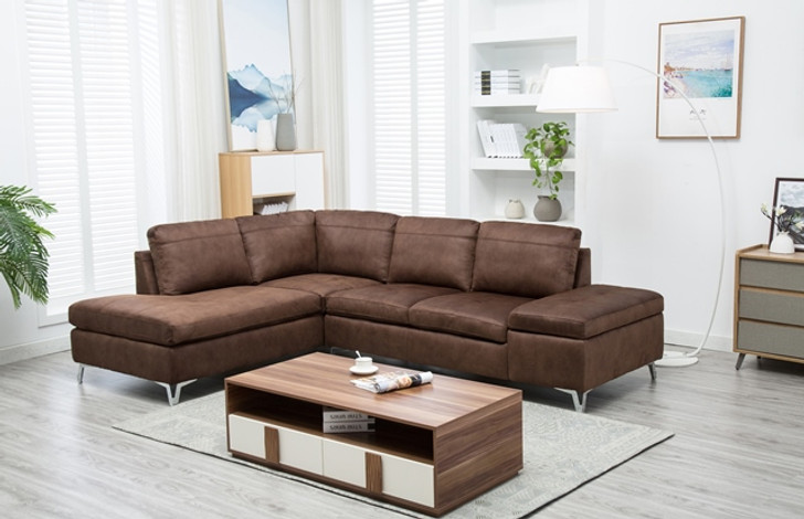 Atlanta Sofa In Mustang