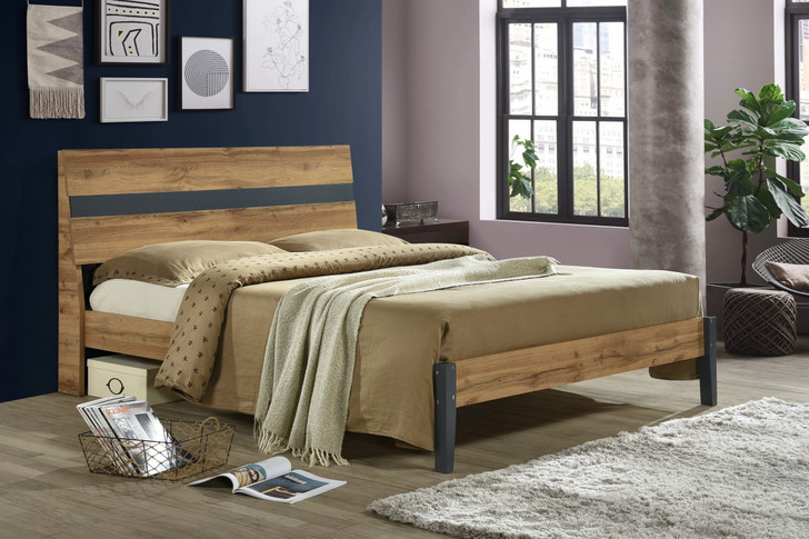 Flexi Queen Bed