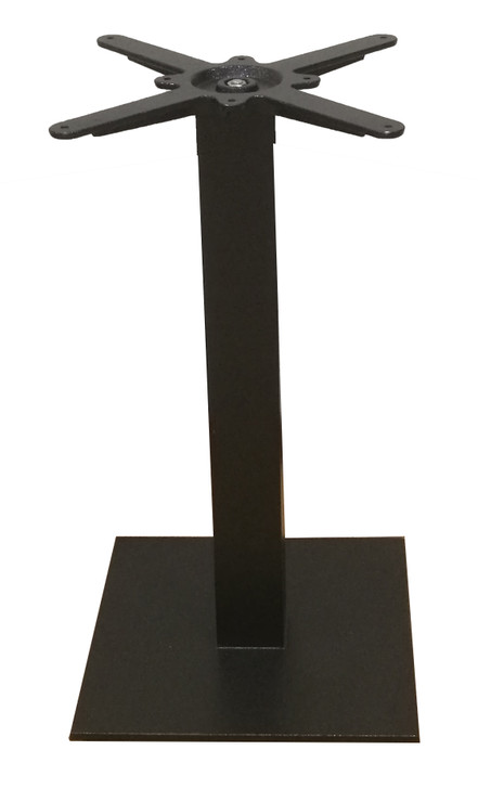 Dili Cast Steel Table Base (AD621019P)