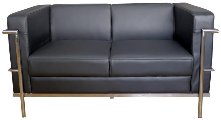 Reception Sofa London 2 Seater