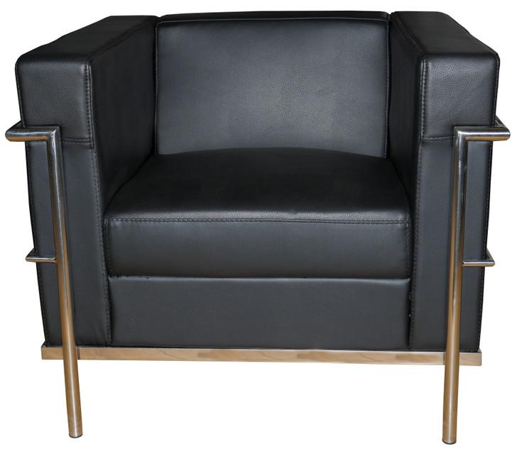 Reception Sofa London 1 Seater