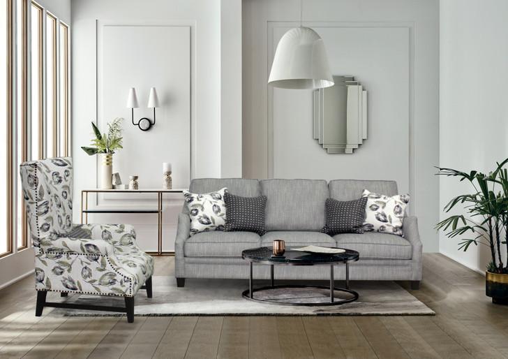 Hampton 8 Seater Sofa - OUT OF STOCK