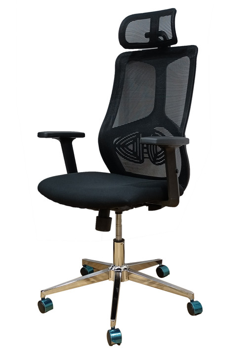 HB Chair HT-7069A in Black
