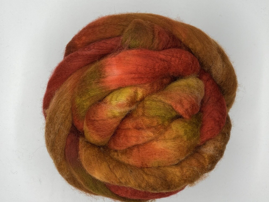 BFL for spinning