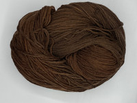 worsted, aran weight, great for color work