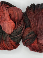 wool for knitting, felting, spinning and weaving