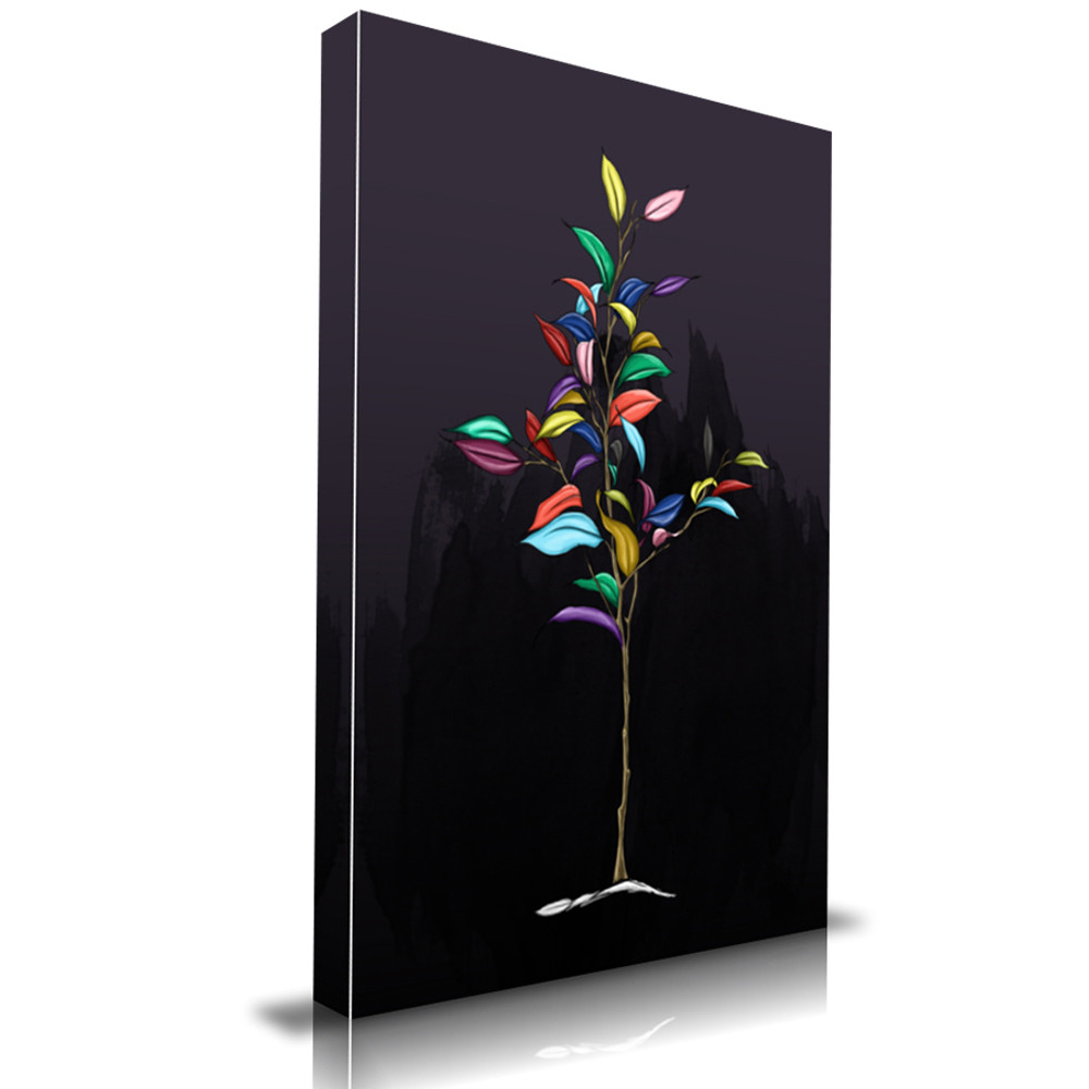 Tree of Colors