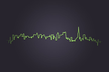 Pulse of the City