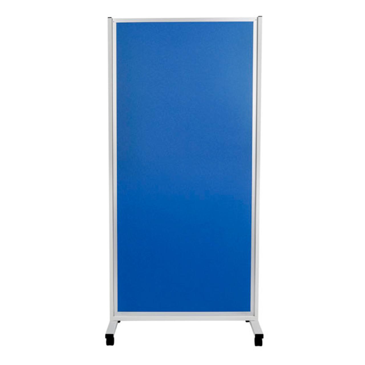 ESSELTE ESSMDP63BL MOBILE DISPLAY PANEL 180H X 90W CM - BLUE