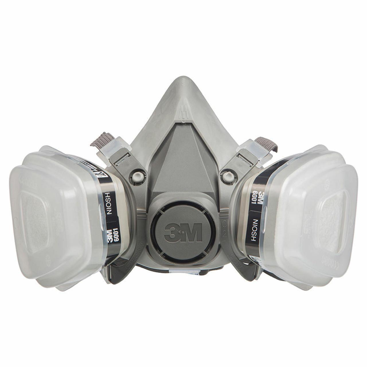 3m respiratore a1p2