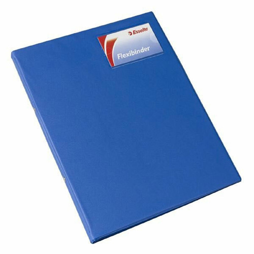 Marbig #5446501 A4 Soft Cover 2 Ring Binder