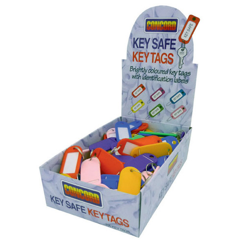 Key Tags, Labels, Cabinets & Racks | Mega Office Supplies