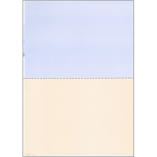 Office Supplies - Paper Supplies - A4 Perforated Papers and Cards