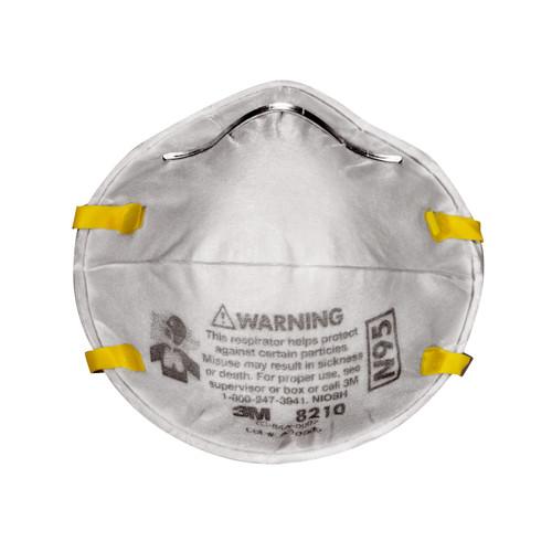 3m mask p2