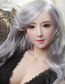 Samantha sex doll