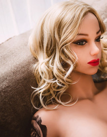 Rose sex doll