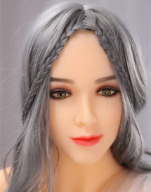 'Eliza' TPE Sex Doll - 165cm best sex doll